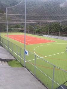 Amenajare teren sport 1
