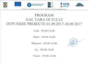 Program-GAL