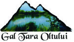 GAL Tara Oltului Logo